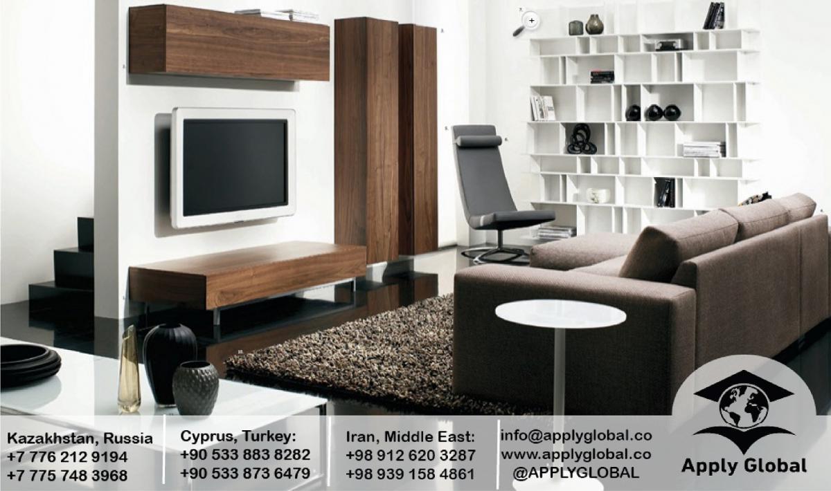 smart-white-living-room-design-with-black-ceramic-floor